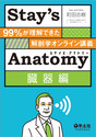 Stay's Anatomy臓器編